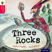 Oxford Reading Tree Traditional Tales: Level 4: Three Rocks av Nikki Gamble, Monica Hughes og Thelma Page (Heftet)