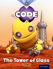 Project X Code: Galactic the Tower of Glass av Alison Hawes, Marilyn Joyce og Janice Pimm (Heftet)