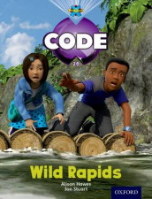Project X Code: Jungle Wild Rapids av Tony Bradman, Alison Hawes og Marilyn Joyce (Heftet)
