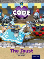 Project X Code: Castle Kingdom The Joust av Marilyn Joyce og Haydn Middleton (Heftet)