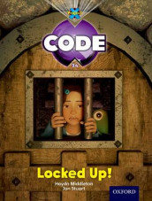 Project X Code: Castle Kingdom Locked Up av Marilyn Joyce og Haydn Middleton (Heftet)