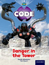 Project X Code: Castle Kingdom Danger in the Tower av Marilyn Joyce og Haydn Middleton (Heftet)