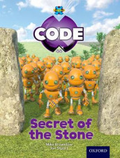 Project X Code: Wonders of the World Secrets of the Stone av Tony Bradman, Mike Brownlow og Marilyn Joyce (Heftet)