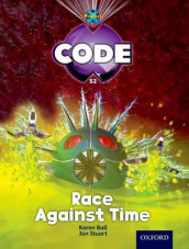 Project X Code: Marvel Race Against Time av Karen Ball, Marilyn Joyce og James Noble (Heftet)
