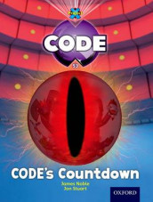 Project X Code: Control Codes Countdown av Karen Ball, Marilyn Joyce og James Noble (Heftet)
