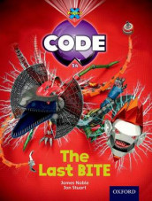 Project X Code: Control The Last Bite av Karen Ball, Marilyn Joyce og James Noble (Heftet)