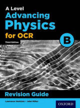 Omslag - OCR A Level Advancing Physics Revision Guide