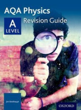 Omslag - AQA A Level Physics Revision Guide