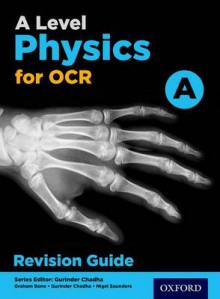 OCR A Level Physics A Revision Guide av Gurinder Chadha (Heftet)