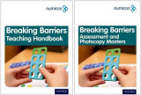 Omslag - Numicon: Breaking Barriers Teaching Pack