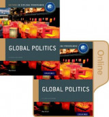 Omslag - IB Global Politics Print & Online Course Book Pack: Oxford IB Diploma Programme