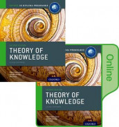 IB Theory of Knowledge Print and Online Course Book Pack: Oxford IB Diploma Programme av Mimi Bick, Eileen Dombrowski og Lena Rotenberg (Blandet mediaprodukt)