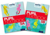 Omslag - Inspire Maths: Pupil Book 5 AB (Mixed Pack)