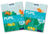 Omslag - Inspire Maths: Pupil Book 6 AB (Mixed Pack)