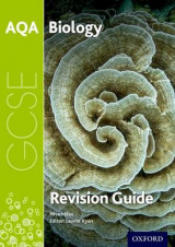 Omslag - AQA GCSE Biology Revision Guide