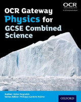 Omslag - OCR Gateway Physics for GCSE Combined Science Student Book