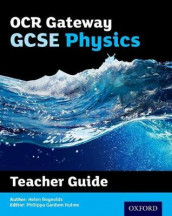 OCR Gateway GCSE Physics Teacher Handbook av Catherine Jones (Heftet)