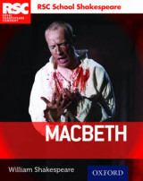Omslag - RSC School Shakespeare: Macbeth