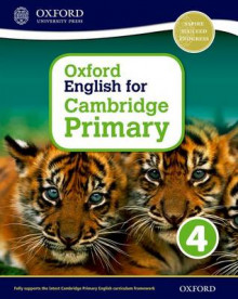 Oxford English for Cambridge Primary Student Book 4 av Izabella Hearn (Blandet mediaprodukt)