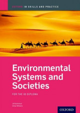 Omslag - Environmental Systems and Societies Skills and Practice: Oxford IB Diploma Programme