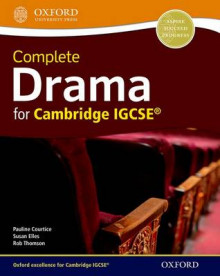 Complete Drama for Cambridge IGCSE av Pauline Courtice, Susan Elles og Rob Thomson (Heftet)