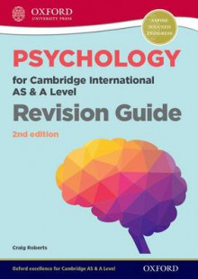 Psychology for Cambridge International AS and A Level Revision Guide av Craig Roberts (Heftet)