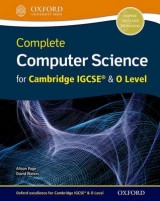 Omslag - Complete Computer Science for Cambridge IGCSE & O Level Student Book