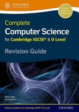 Omslag - Complete Computer Science for Cambridge IGCSE & O Level Revision Guide