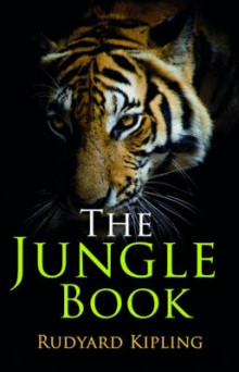 Rollercoaster: The Jungle Book av Rudyard Kipling (Blandet mediaprodukt)