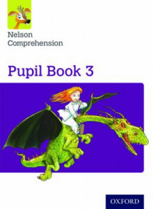 Nelson Comprehension: Year 3/Primary 4: Pupil Book 3 av Wendy Wren (Heftet)