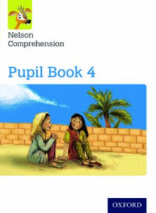 Nelson Comprehension: Year 4/Primary 5: Pupil Book 4: Pupil book 4 av Wendy Wren (Heftet)