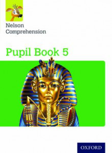 Nelson Comprehension: Year 5/Primary 6: Pupil Book 5 av Wendy Wren (Heftet)
