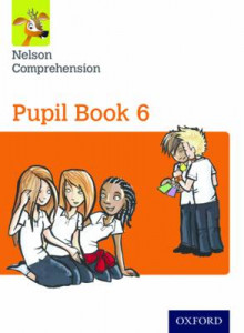 Nelson Comprehension: Year 6/Primary 7: Pupil Book 6: Pupil book 6 av Wendy Wren (Heftet)