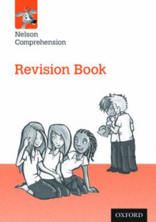 Nelson Comprehension: Year 6/Primary 7: Revision Book av Wendy Wren (Heftet)