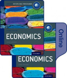 IB Economics Print and Online Course Book Pack av Ian Dorton og Jocelyn Blink (Blandet mediaprodukt)
