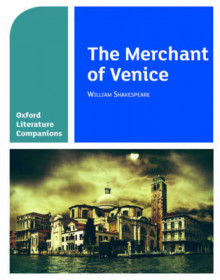 Oxford Literature Companions: The Merchant of Venice av Su Fielder og Peter Buckroyd (Heftet)