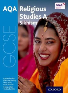 GCSE Religious Studies for AQA A: Sikhism av Marianne Fleming, Peter Smith og David Worden (Heftet)