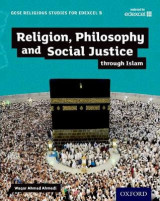 Omslag - GCSE Religious Studies for Edexcel B: Religion, Philosophy and Social Justice Through Islam