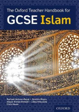 Omslag - The Oxford Teacher Handbook for GCSE Islam
