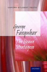 Omslag - Oxford Student Texts: The Beaux' Stratagem