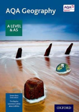 Omslag - AQA Geography A Level Evaluation Pack