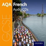 Omslag - AQA GCSE French