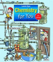 Chemistry for You av Lawrie Ryan (Blandet mediaprodukt)