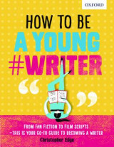 Omslag - How to be a Young #Writer
