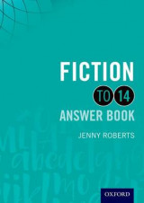 Omslag - Fiction to 14 Answer Book