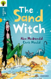 Oxford Reading Tree All Stars: Oxford Level 9 The Sand Witch av Alan Macdonald og Alison Sage (Heftet)