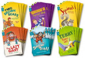 Oxford Reading Tree All Stars: Oxford Level 9: Pack 1a (Class pack of 36) av Jonathan Emmett, Susan Gates, Ivan Jones, Margaret McAllister, Mary Ray og Martin Waddell (Samlepakke)
