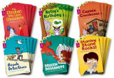 Omslag - Oxford Reading Tree All Stars: Oxford Level 10: Class Pack of 36 (2B)