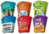 Oxford Reading Tree All Stars: Oxford Level 12                : Class Pack of 36 (4) av Jo Cotterill, Cas Lester, Dan Metcalf, Tamsyn Murray, Ali Sparkes og Nick Ward (Samlepakke)