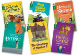 Omslag - Oxford Reading Tree All Stars: Oxford Level 12